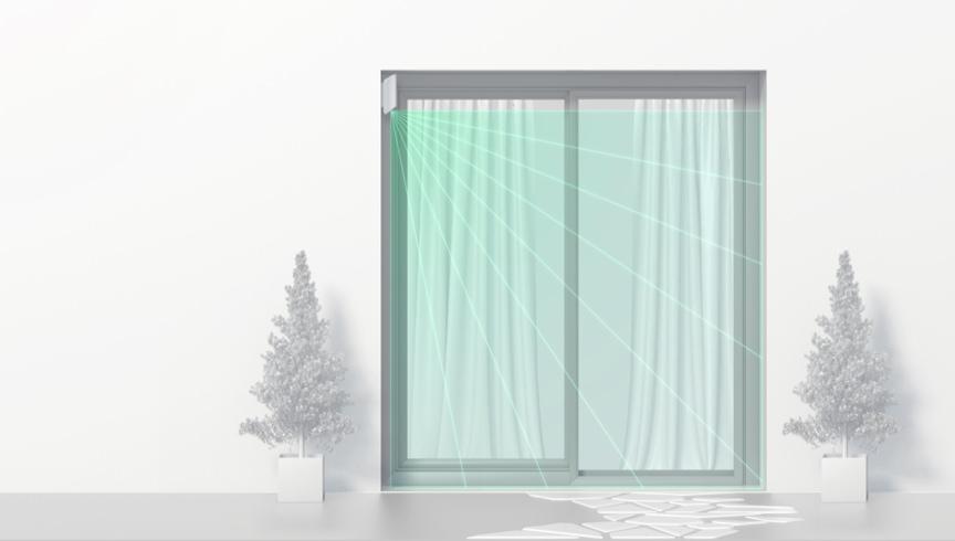 Ajax Fensterschutz