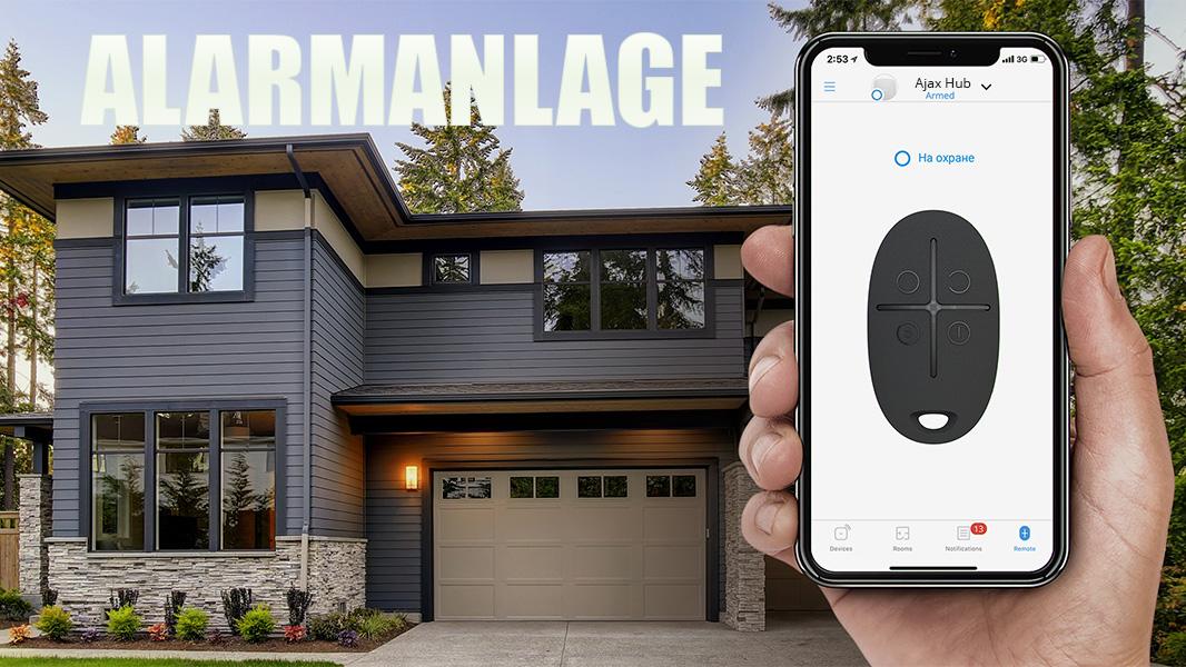 Smarthaus systeme