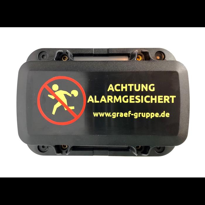 Ajax Sensor