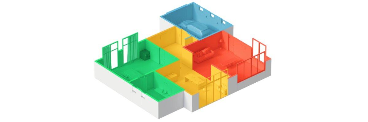 Hub OS Malevich 2.6: neue Sicherheitsstufe - Ajax für neue Sicherheitsstufe für HUB OS Malevich 2.6