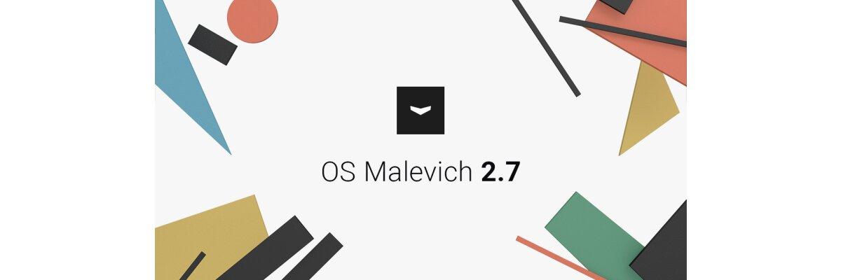 OS Malevich 2.7: SIA-Support, neue Funktionen für Hub Plus und noch mehr Zuverlässigkeit - Ajax OS Malevich 2.7 - SIA-Protokoll für die Verbindung mit dem Wachschutz