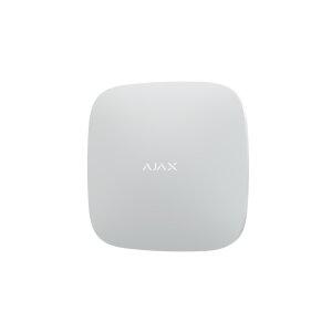 Ajax Hub 2 white EU