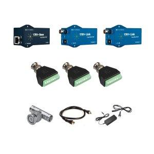 NVT | 2 - Kamera EoC System Kit