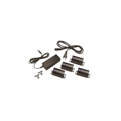 NVT | 3 - Kamera EoC System Kit