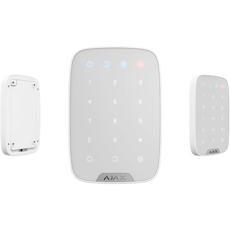 Ajax Keypad white EU