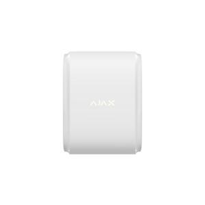 Ajax DualCurtain Outdoor white EU